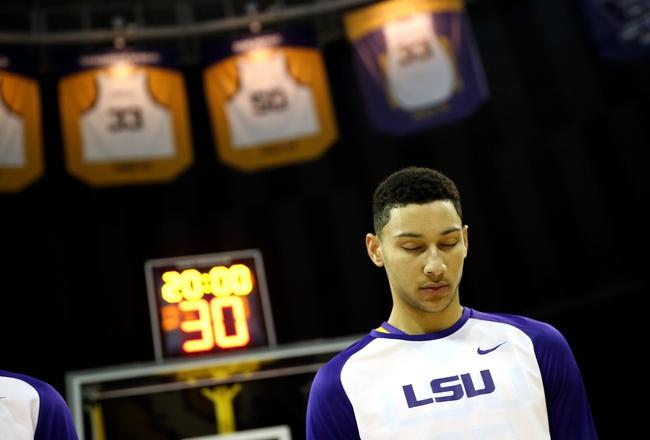 LSU vs. Missouri - 3/1/16 College Basketball Pick, Odds, and Prediction