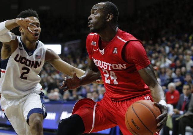 Houston Cougars vs. Cincinnati Bearcats - 3/3/16 College Basketball Pick, Odds, and Prediction