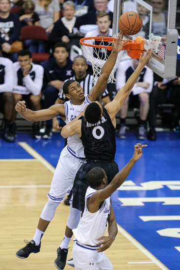 St. Francis Brooklyn Terriers vs. Mount St. Mary's Mountaineers - 3/2/16 College Basketball Pick, Odds, and Prediction