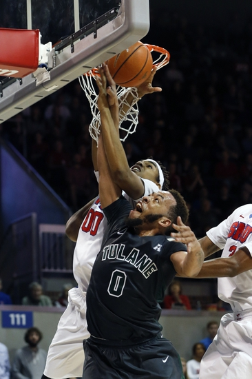 Central Florida Knights vs. Tulane Green Wave - 3/10/16 College Basketball Pick, Odds, and Prediction