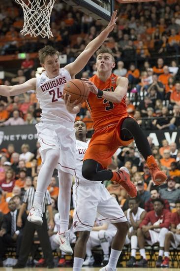 Nevada vs. Oregon State - 11/18/16 College Basketball Pick, Odds, and Prediction