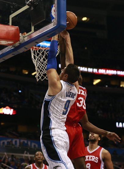 Philadelphia 76ers vs. Orlando Magic - 11/1/16 NBA Pick, Odds, and Prediction