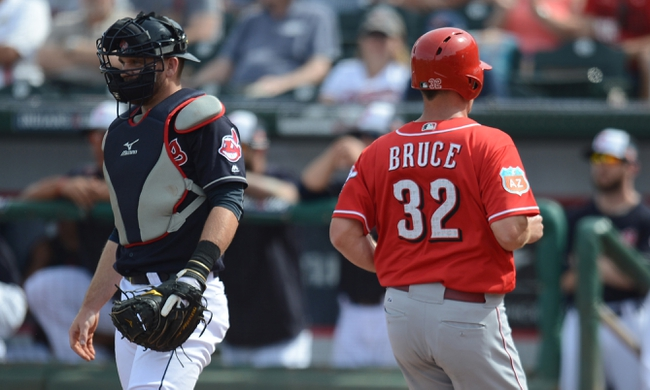 Indians vs. Reds - 5/16/16 MLB Pick, Odds, and Prediction