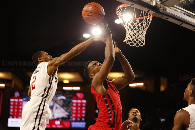Dayton vs. Saint Joseph's - 3/12/16 College Basketball Pick, Odds, and Prediction