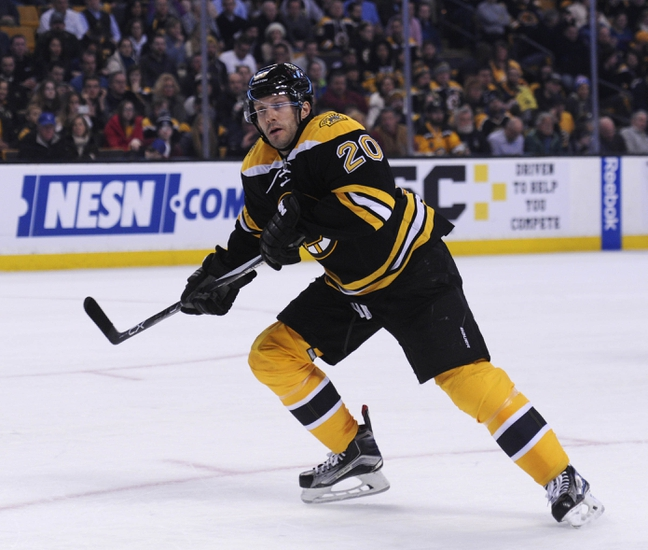 Fantasy Hockey 2015-16: Sleeper Picks 3/8