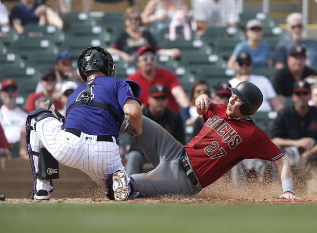 Colorado Rockies Rookie Trevor Story Sets MLB Record; Jose Reyes Becoming Afterthought