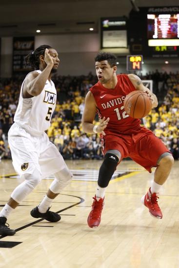 Arizona State Sun Devils vs. Davidson Wildcats - 11/20/16 College Basketball Pick, Odds, and Prediction
