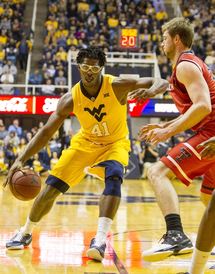 West Virginia vs. TCU  - 3/10/16 College Basketball Pick, Odds, and Prediction