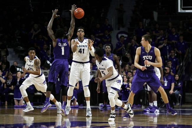 Boston College vs. Kansas State - 11/25/16 College Basketball Pick, Odds, and Prediction