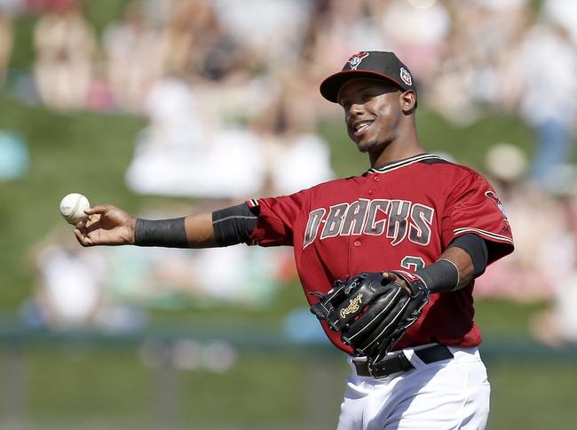 Fantasy Baseball Draft 2016: Shortstop (SS) Sleepers