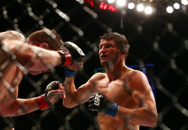 Darren Elkins vs. Godofredo Pepey UFC on Fox 20 Pick, Preview, Odds, Prediction - 7/23/16