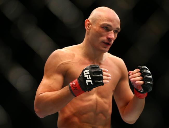 Chris Camozzi vs. Vitor Miranda UFC Fight Night 88 Pick, Preview, Odds, Prediction - 5/29/16