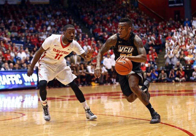 VCU Rams vs. Massachusetts Minutemen - 3/11/16 College Basketball Pick, Odds, and Prediction