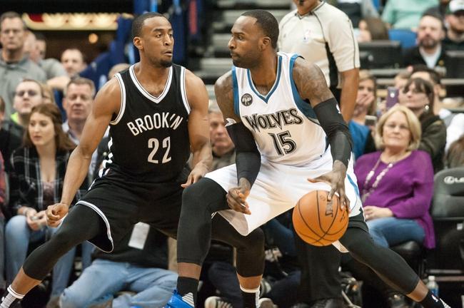 Fantasy Basketball 2015-16: Sleeper Picks 3/7/16