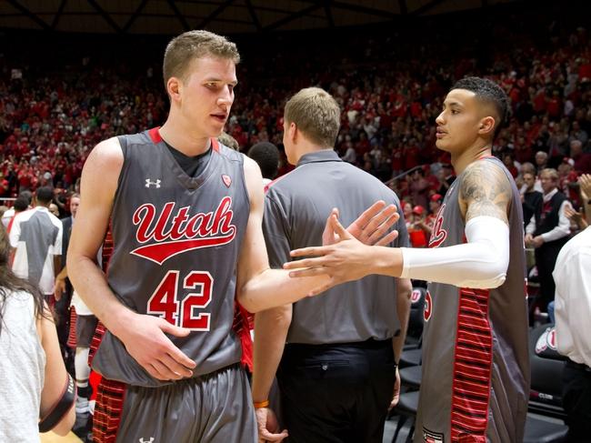 Oregon vs. Utah - 3/12/16 Pac-12 Championship Pick, Odds, and Prediction
