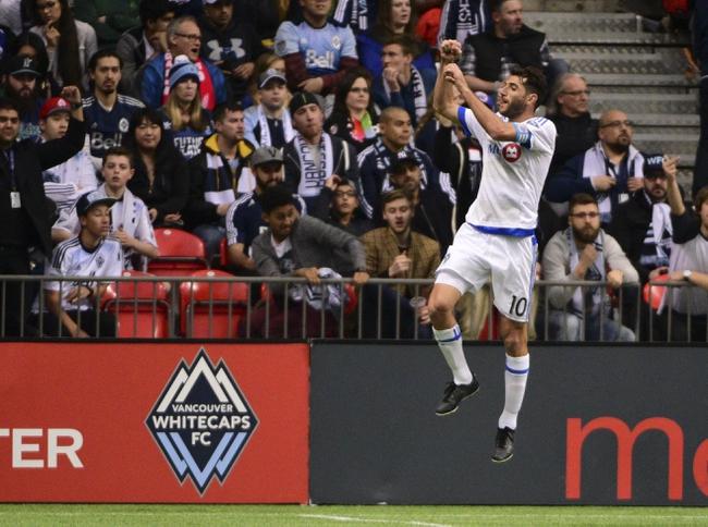 Montreal Impact vs. New York Red Bulls MLS Pick, Odds, Prediction - 3/12/16