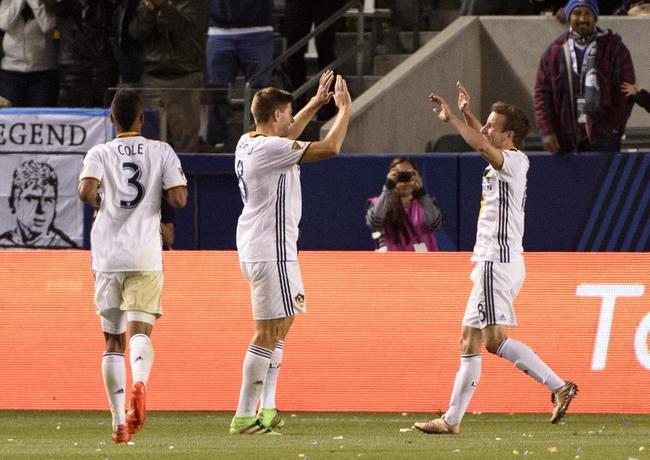 Colorado Rapids vs. LA Galaxy MLS Pick, Odds, Prediction - 3/12/16