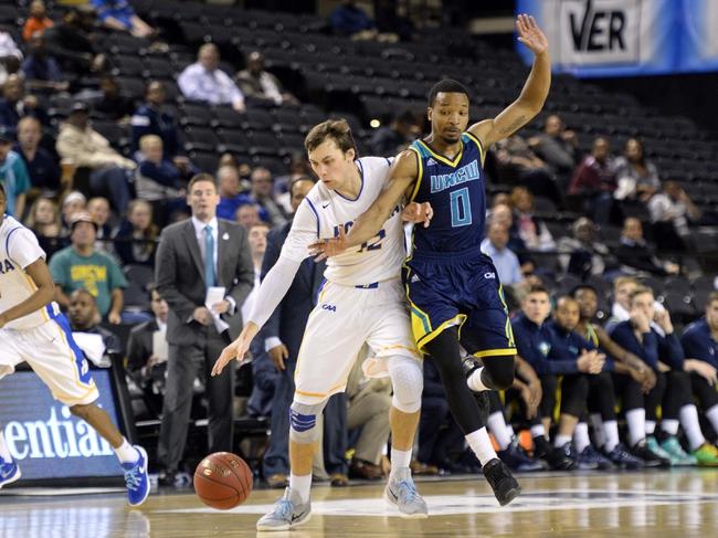 Bradley vs. Hofstra - 11/21/16 College Basketball Pick, Odds, and Prediction
