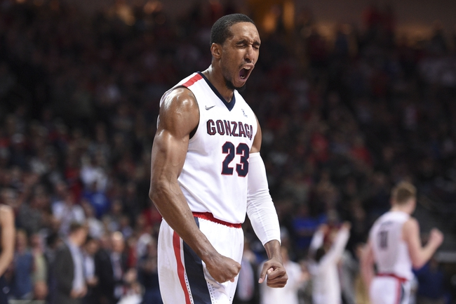 Seton Hall Pirates vs. Gonzaga Bulldogs - 3/17/16 College Basketball NCAA Tournament Pick, Odds, and Prediction