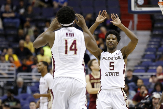 Florida State Seminoles vs. Virginia Tech - 3/9/16 College Basketball Pick, Odds, and Prediction