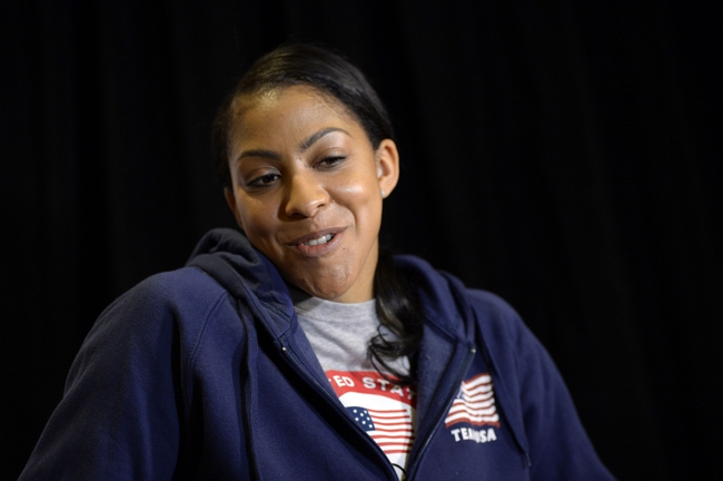 Atlanta Dream vs. Los Angeles Sparks - 6/30/16 WNBA Pick, Odds, and Prediction