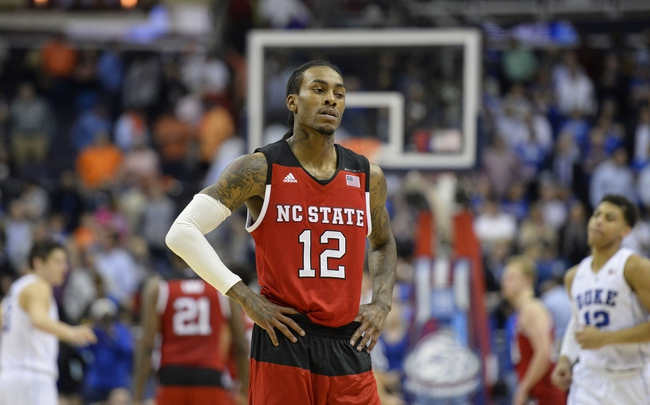 Illinois outlasts NC State 88-74 in ACC/Big 10 Challenge