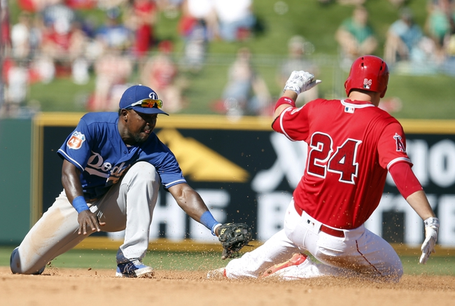 Fantasy Baseball Draft 2016: First Base (1B) Sleepers