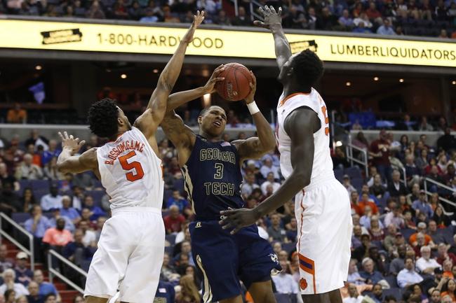 Oklahoma vs. Clemson - 11/20/16 College Basketball Pick, Odds, and Prediction