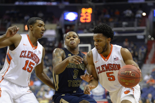 Clemson Tigers vs. Xavier Musketeers - 11/18/16 College Basketball Pick, Odds, and Prediction