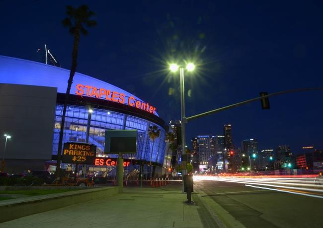 San Antonio Stars vs. Los Angeles Sparks - 9/16/16 WNBA Pick, Odds, and Prediction