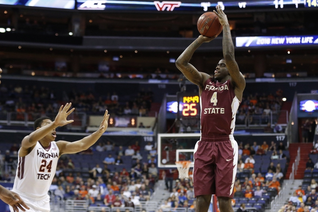 Florida State vs. Detroit - 11/20/16 College Basketball Pick, Odds, and Prediction