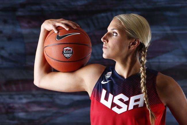 Phoenix Mercury vs. Chicago Sky - 7/10/16 WNBA Pick, Odds, and Prediction