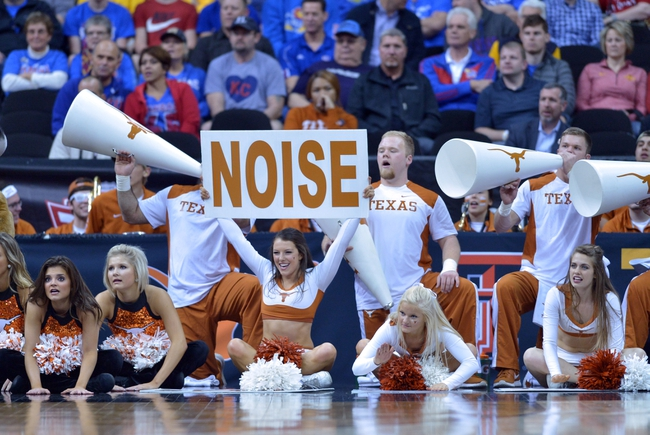 Texas vs. Northern Iowa - 3/18/16 College Basketball NCAA Tournament Pick, Odds, and Prediction