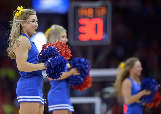 Kansas vs. Baylor - 3/11/16 College Basketball Pick, Odds, and Prediction