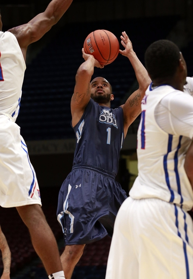 Old Dominion Monarchs vs. Santa Barbara Gauchos - 3/29/16 College Basketball Pick, Odds, and Prediction