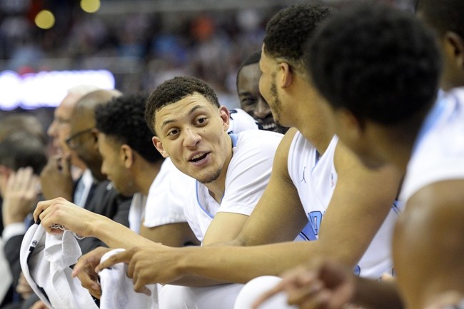North Carolina Tar Heels vs. Virginia Cavaliers - 3/12/16 College Basketball Pick, Odds, and Prediction