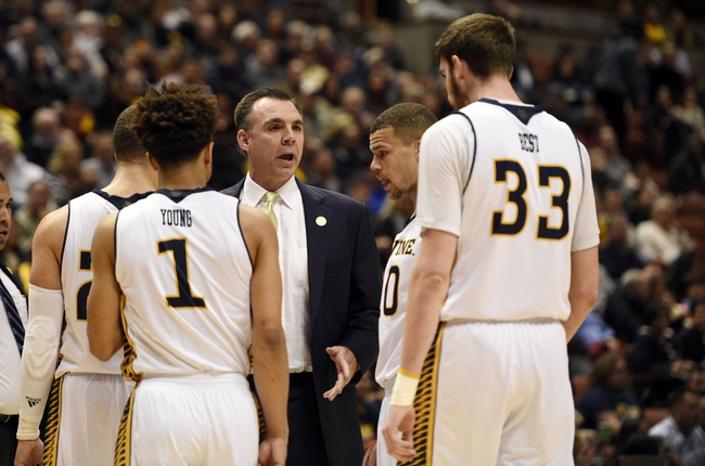 UC Irvine Anteaters vs. Wisconsin-Milwaukee Panthers - 11/26/16 College Basketball Pick, Odds, and Prediction