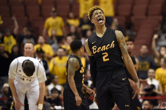 Hawaii vs. Long Beach State - 3/12/16 Big West Championship Pick, Odds, and Prediction