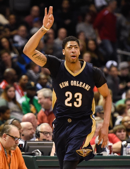 New Orleans Pelicans vs. Milwaukee Bucks - 11/1/16 NBA Pick, Odds, and Prediction
