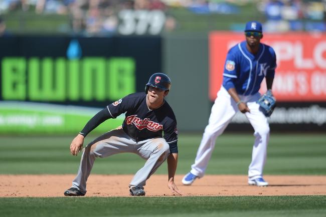 Cleveland Indians vs. Kansas City Royals - 5/6/16 MLB Pick, Odds, and Prediction