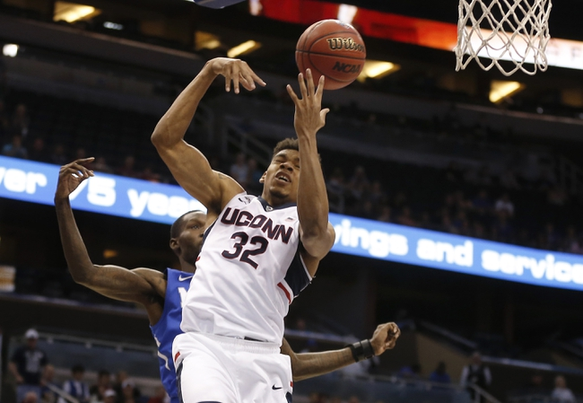 Colorado vs. UConn - 3/17/16 College Basketball NCAA Tournament Pick, Odds, and Prediction