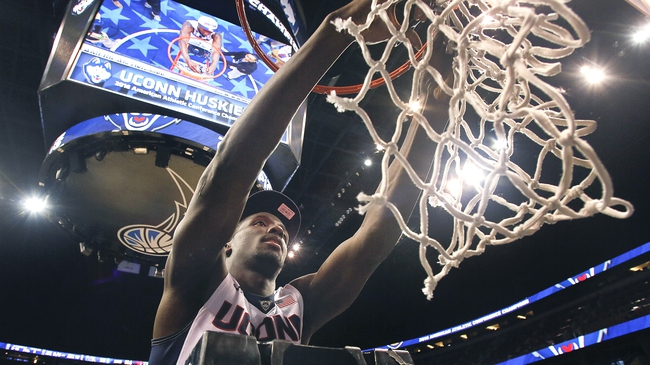 UConn vs. Colorado - 3/17/16 NCAA Tournament Pick, Odds, and Prediction