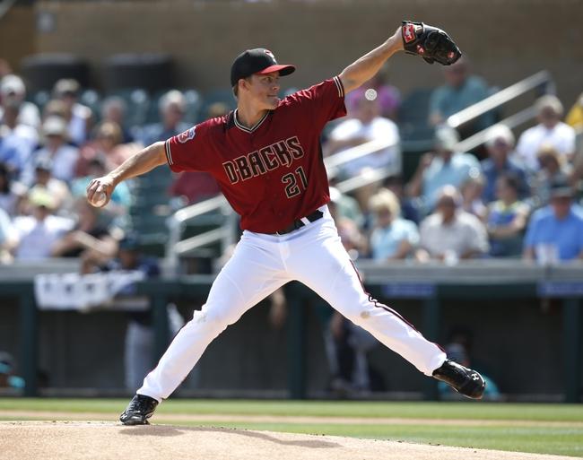 Fantasy Baseball Draft 2016: Pitcher Draft Busts (SP/RP)