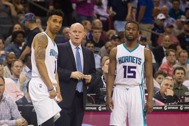 Charlotte Hornets vs. Denver Nuggets - 3/19/16 NBA Pick, Odds, and Prediction