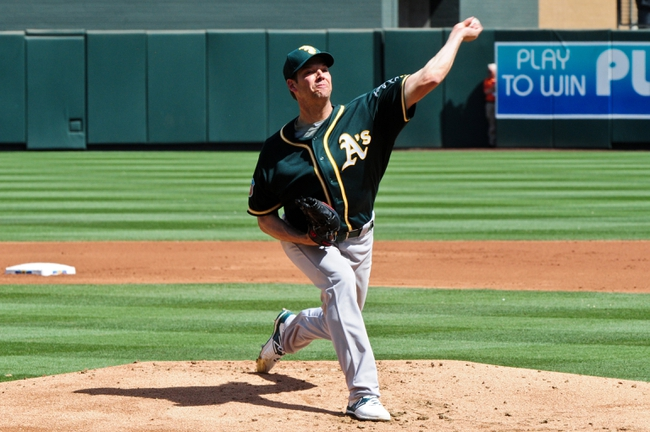Fantasy Baseball Draft 2016: Starting Pitcher (SP) Sleepers