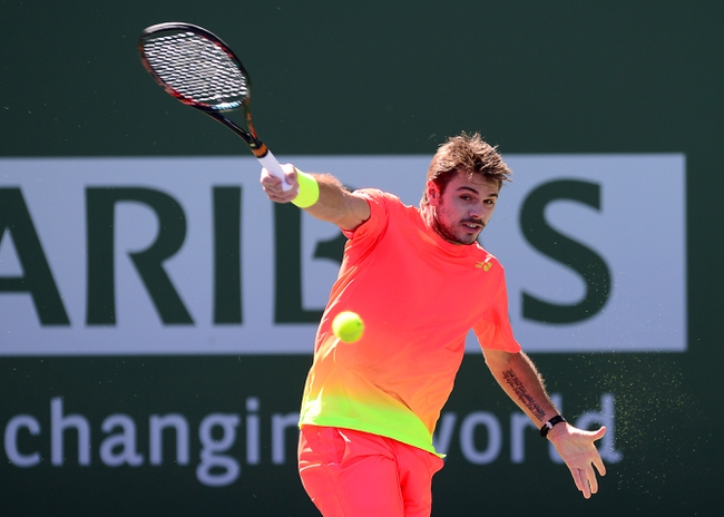 Pablo Carreno-Busta vs. Stan Wawrinka 2016 Geneva Open Quarterfinals Pick, Odds, Prediction