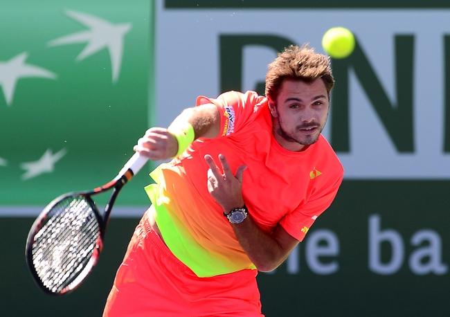 Marin Cilic vs. Stan Wawrinka 2016 Geneva Open Final Pick, Odds, Prediction