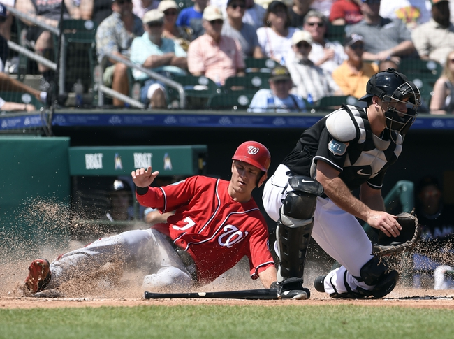 Nationals vs. Marlins - 4/7/16 MLB Pick, Odds, and Prediction