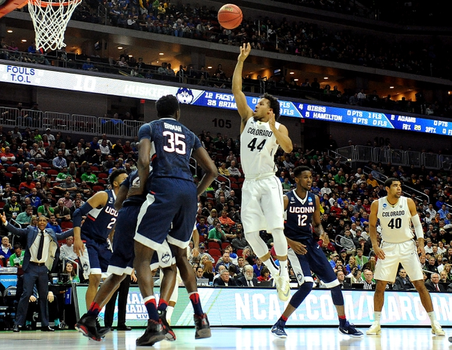 Colorado vs. Notre Dame - 11/21/16 College Basketball Pick, Odds, and Prediction