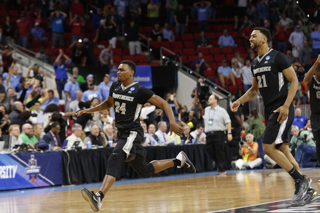 North Carolina vs. Providence - 3/19/16 NCAA Tournament Pick, Odds, and Prediction